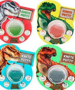 DinoWordl slime top model