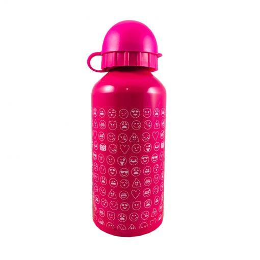 botella aluminio emoji