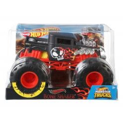 monster trucks bone shaker