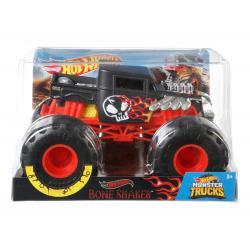monster trucks bone shaker
