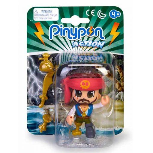 pirata pinypon