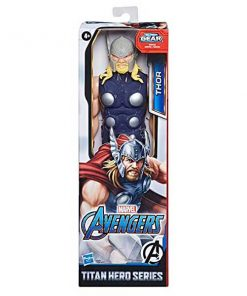 Figura thor avengers