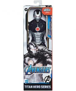 Figura war machine avengers