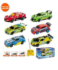 coche-rc-hot-wheels-mini-4-sur