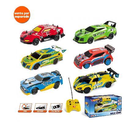 coche-rc-hot-wheels-mini-4-sur