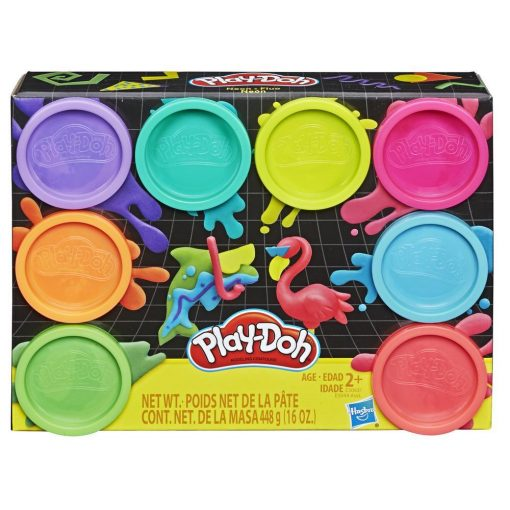 Play-Doh botes