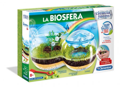 la-biosfera