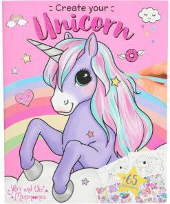 top model crea tu unicornio