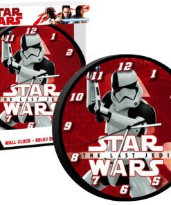 Reloj-pared-Star-Wars