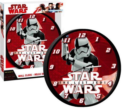 Reloj-pared-Star-Wars