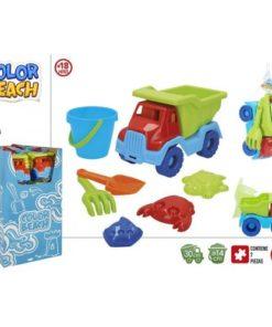 set-de-playa-camion-30cm-palarastrillocubo-3-moldes