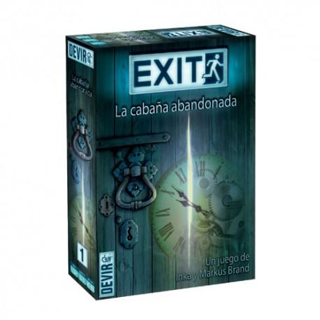 exit-la-cabana-abandonada