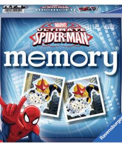 juego-memory-spiderman
