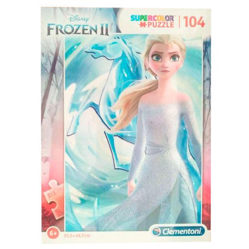 puzzle-elsa-frozen2-104p