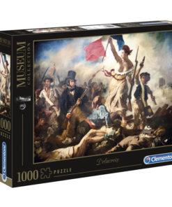 puzzle-la-libertad-guiando-el-pueblo-1000p