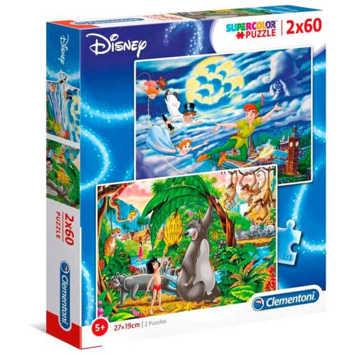 puzzle-maxi-peter-pan-2x60p