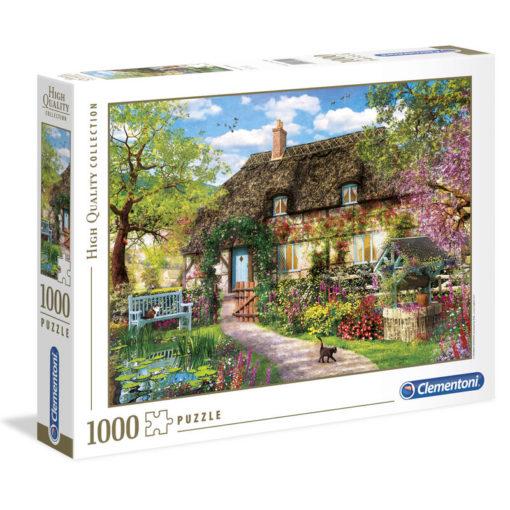 puzzle-vieja-cabaña-1000p