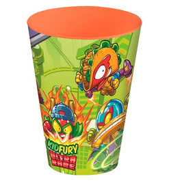 Vaso Super Zings 430ml