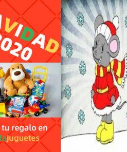 Campaña Navidad 2020