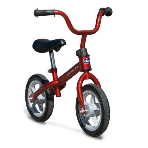 bici_sin_pedales_roja