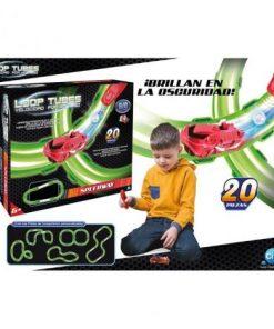 loop-tubes-velocidad-por-un-tubo