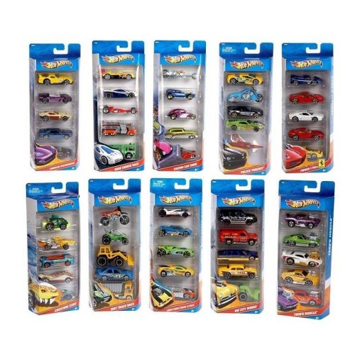 pack_5_coches _hot_wheels